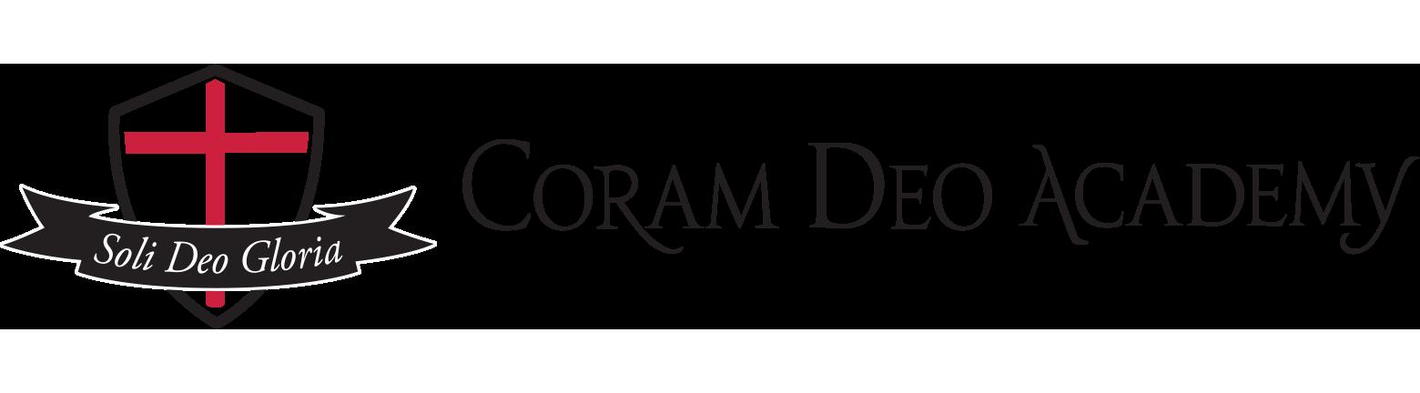 Coram Deo Academy