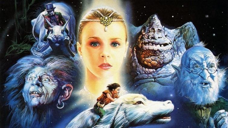 fantasy movie