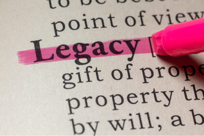 Project Legacy 2.0: Doug Endicott